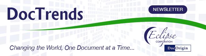 doctrends newsletter header