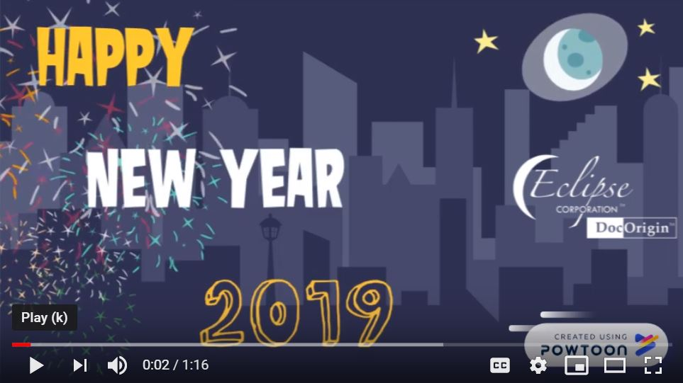 Click here to see our 2019 video